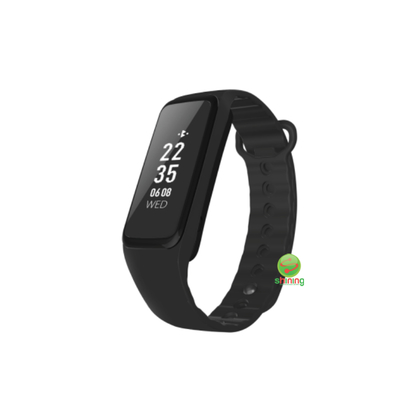 OPPO WELOOP OLIKE WATCH (MODEL NOW2) (BLACK)