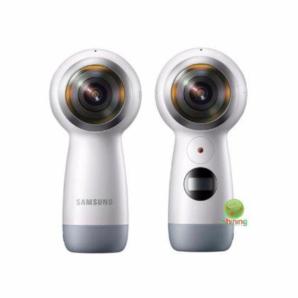 SAMSUNG GEAR 360 2017 (R210) MOBILE PHONE (WHITE)