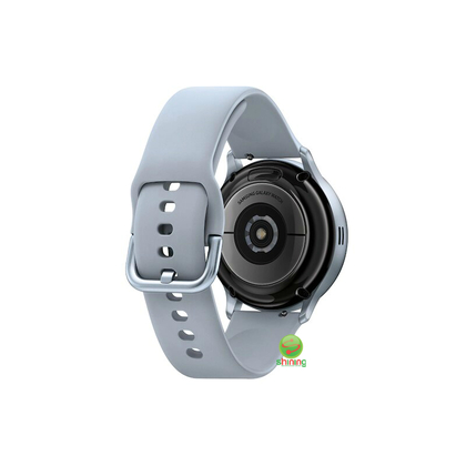 Samsung Galaxy Watch Active 2 (R830)(Stainless Steel)(40mm)(Silver)
