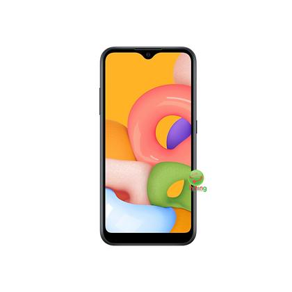 Samsung Galaxy A01 (A015F/DS)(16GB)(Black)