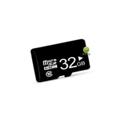 MEMORY CARD - MICRO 32GB