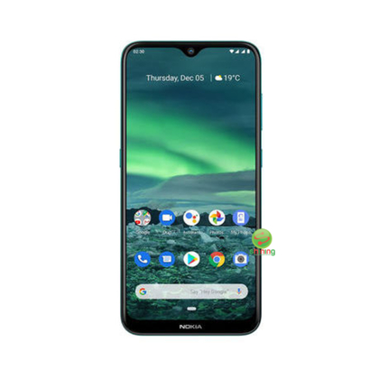Nokia 2.3 (TA-1206)DS(2GB/16GB)(Cyan Green)