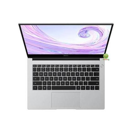 Huawei MateBook D 14 NoteBook (Nbl-WAP9R)(8GB RAM 512GB SSD R7)(Mystic Silver)