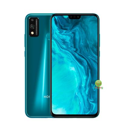 Honor 9X Lite (JSN-L22)(4GB RAM 128GB ROM)(Emerald Green)