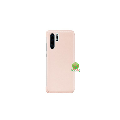 Huawei P30 Pro Wallet Cover Pink