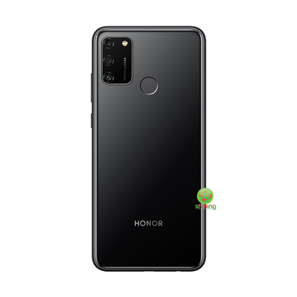 Honor 9A Dual Sim (MOA-LX9N) (64GB/3GB)(Midnight Black)