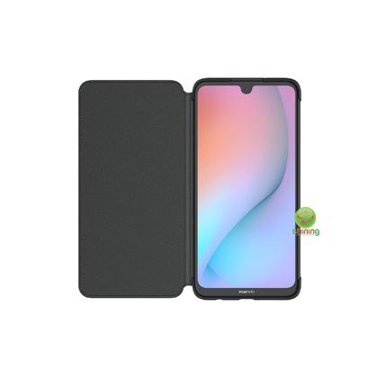 Huawei Y Max Flip Cover Black