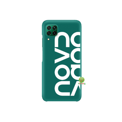 Huawei Nova 7i PC Case Green
