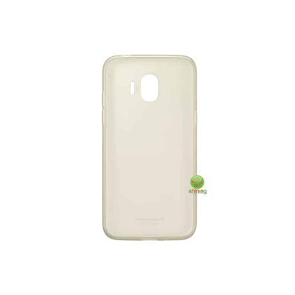 SME (O) JELLY COVER GALAXY J2 PRO (2018) GOLD