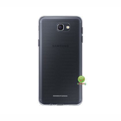 SME (O) CLEAR PROTECTIVE COVER GALAXY J5 PRIME 2016 -TRANSPARENT