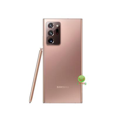 Samsung Galaxy Note 20 Ultra 5G (SM-N986B/DS)(256GB)(Mystic Bronze)
