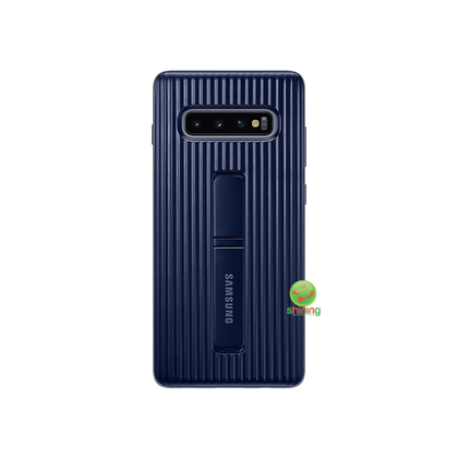SME (O) PROTECTIVE STANDING COVER GALAXY S10+ 6.4