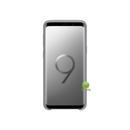 SME (O) SILICON COVER GALAXY S9 GRAY