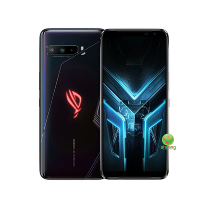 Asus ROG Phone 3 (ZS661KS)(16G 512GB)(Black)
