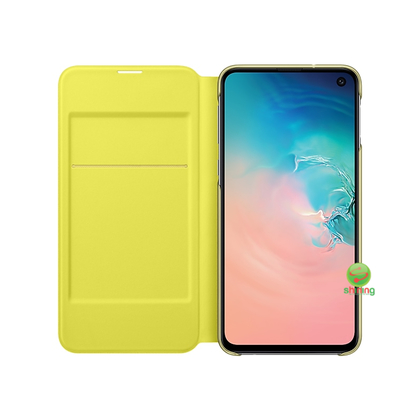 SME (O) LED VIEW COVER GALAXY S10E 5.8