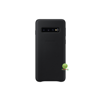 SME (O) LEATHER COVER GALAXY S10 6.1