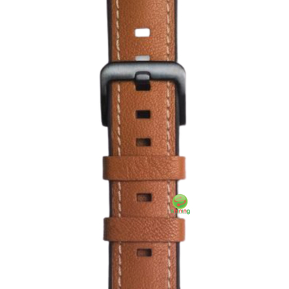 SME (O) RUBBER/LEATHER STRAP ALLIGATOR PATTERN GEAR WATCH 42MM TAN (URBAN TRAVELLER)