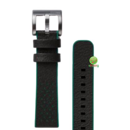 SME (O) GEAR SPORT HYBRID WATCH STRAP (GREEN/BLACK)