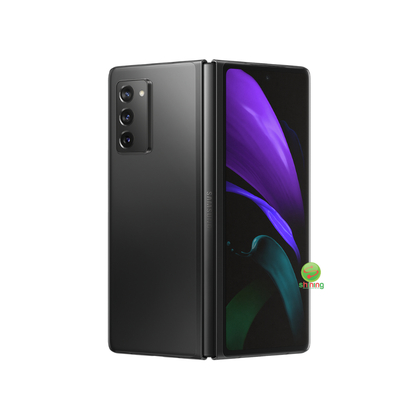 Samsung Galaxy ZFold2 5G (F916B)(256GB)(Mystic Black)