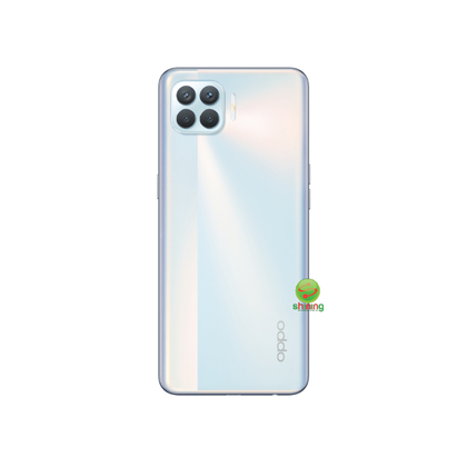 Oppo A93 (CPH2121)(8GB 128GB)(Metallic White)