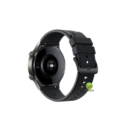 Huawei Watch GT 2 Pro (VID-B19)(Night Black)