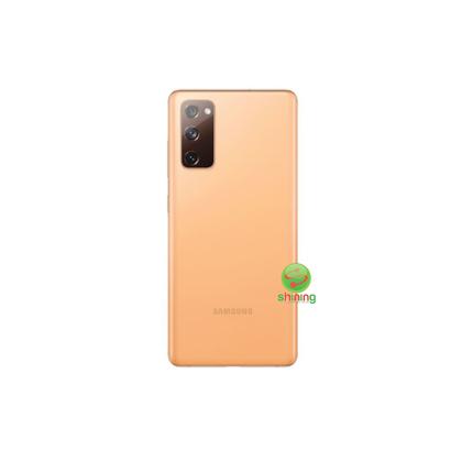 Samsung Galaxy S20 FE 5G (SM-G781B/DS)(256GB)(Cloud Orange)