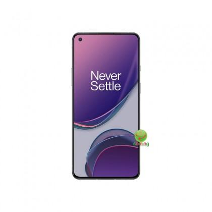OnePlus 8T (KB2003)(8GB 128GB)(Lunar Silver)