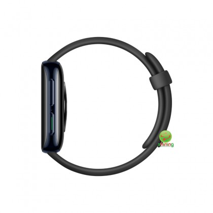 Oppo Watch 46mm (Wi-Fi)(OW19W8)(Black)