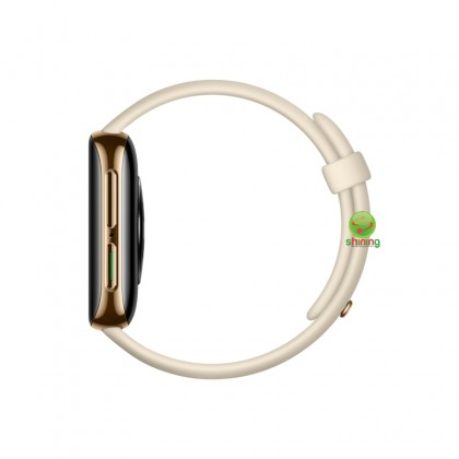 Oppo Watch 46mm (Wi-Fi)(OW19W8)(Glossy Gold)