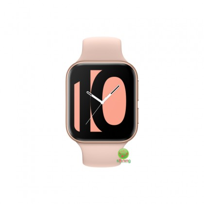Oppo Watch 41mm (Wi-Fi)(OW19W6)(Pink Gold)
