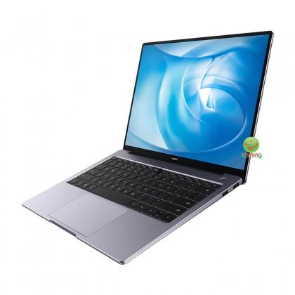 Huawei MateBook 14 NoteBook (AMD Ryzen 5 4600H)(KLVL-WFH9)(16GB RAM 512GB SSD)(Space Gray)