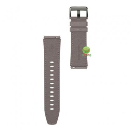 Huawei Watch GT 2 Pro Strap Gray Brown