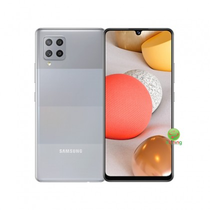 Samsung Galaxy A42 5G (SM-A426B/DS)(8/128GB)(Prism Dot Gray)