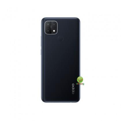 Oppo A15 (CPH2185)(3GB 32GB)(Dynamic Black)