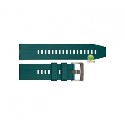 Huawei Watch GT Silicone Dark Green