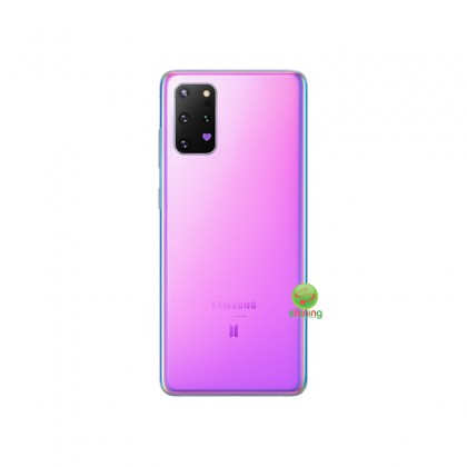 Samsung Galaxy S20+ (G985F/DS) (128GB) (BTS Edition) (B.Purple)