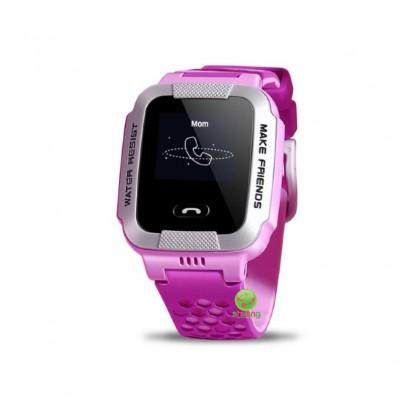 iMoo Y1 Watch Phone (Purple)