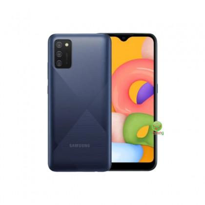 Samsung Galaxy A02s (SM-A025F/DS)(4GB+64GB)(Blue)