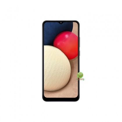 Samsung Galaxy A02s (SM-A025F/DS)(4GB+64GB)(Black)