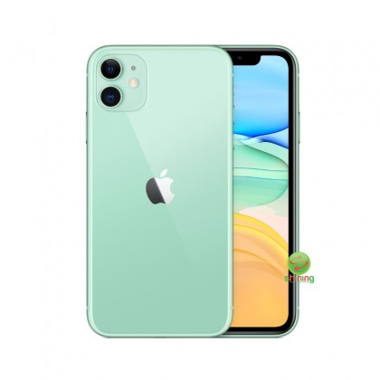 iPhone 11 128GB (Green)