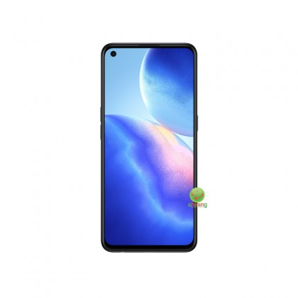 Oppo Reno 5 5G (CPH2145)(8GB 128GB)(Starry Black)