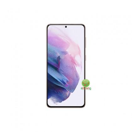 Samsung Galaxy S21 5G (SM-G991B/DS)(8GB RAM 256GB ROM)(Phantom Violet)