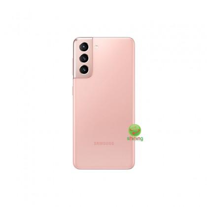 Samsung Galaxy S21 5G (SM-G991B/DS)(8GB RAM 256GB ROM)(Phantom Pink)