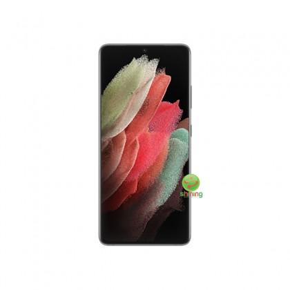 Samsung Galaxy S21 Ultra 5G (SM-G998B/DS)(12GB RAM 256GB ROM)(Phantom Black)