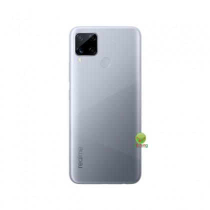 Realme C15 (RMX2180)(4GB/128GB)(Seagull Silver)