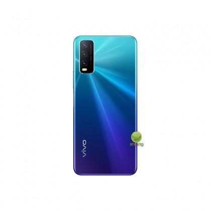Vivo Y20 2021 (V2043)(4GB 64GB)(Nebula Blue)