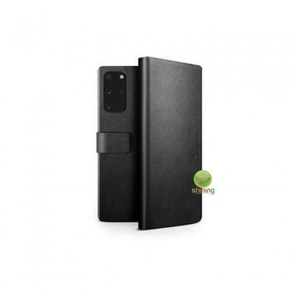 Viva Samsung Galaxy S20 Plus Folio Case Finura Cierre Black