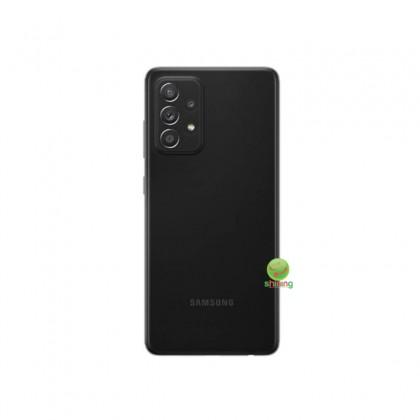 Samsung Galaxy A52 (A525F/DS)(256GB ROM 8GB RAM)(Awesome Black)