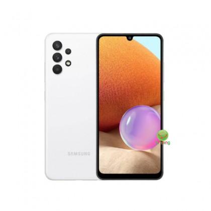 Samsung Galaxy A32 LTE (A325F/DS)(128GB ROM 8GB RAM)(Awesome White)