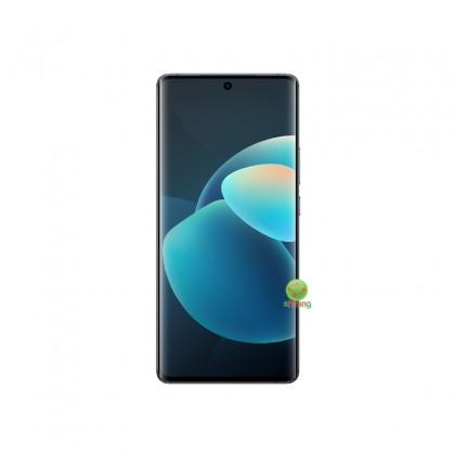 Vivo X60 Pro (V2046)(12GB 256GB)(Midnight Black)